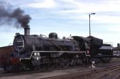 Class 24 3622 George