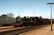 Class 24 3627 George